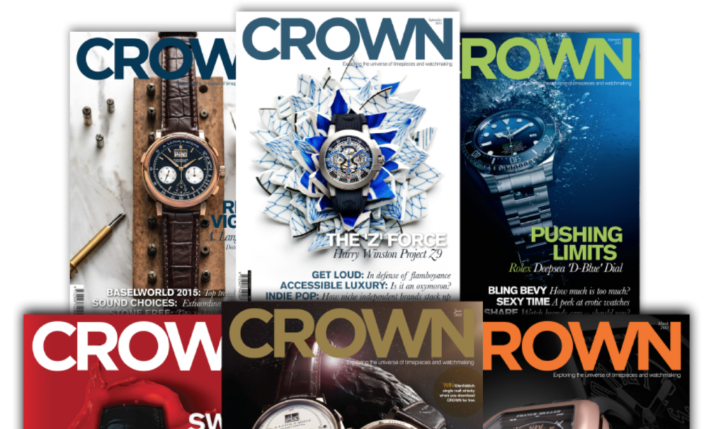 Crown Magazine